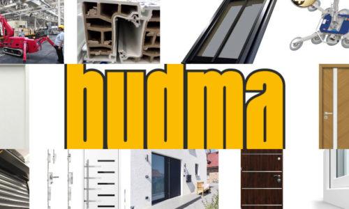 Budma 2020 – konkurs