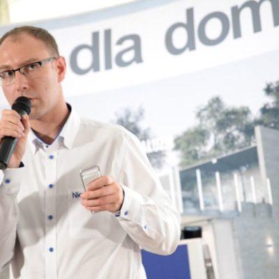 Kolejny menedżer zPolski wcentrali NICE