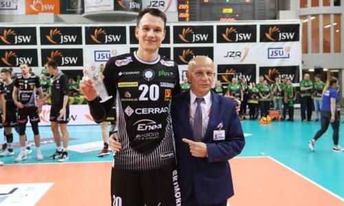 """""""SW"""": Norwid wygrywa z KPS-em, historyczny triumf Czarnych"""