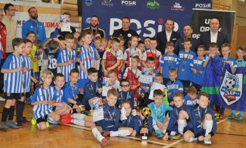 Akademia Piłkarska Stali Rzeszów najlepsza w Orlik Winter Cup 2020