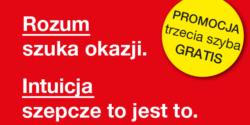 Internorm –  Oferta specjalna!