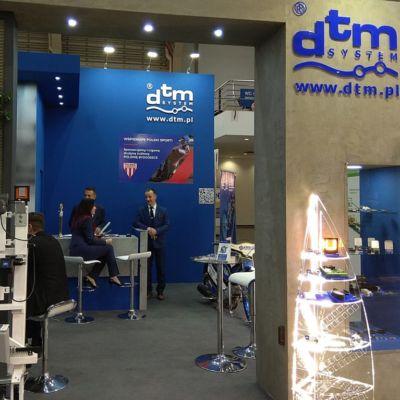 DTM System chce podbić niemiecki rynek