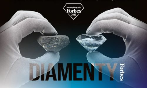Firmy z branży wśród laureatów Diamentów Forbesa