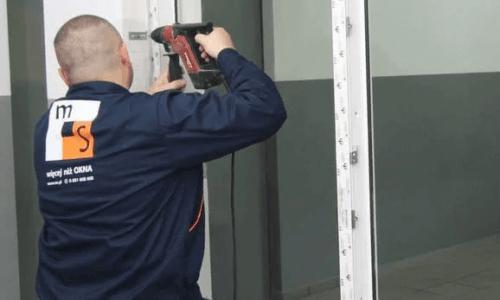 Montaż okien w standardzie EU: 5. Mocowanie i przenoszenie obciążeń