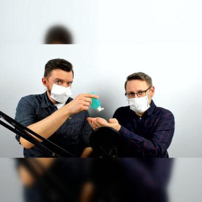 Branżowisko #45 – Jaki wpływ nabranżę ma koronawirus?