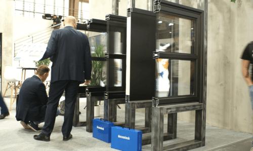 Deceuninck rezygnuje zudziału wFensterbau Frontale 2020
