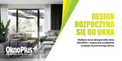OknoPlus – Design rozpoczyna się od okna