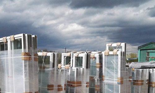 Kryzys wfirmie budowlanej. Część I: Jakie przynosi szanse?