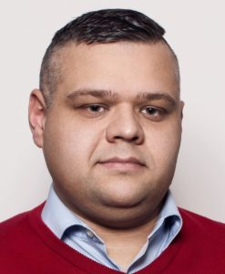 Marcin Hass