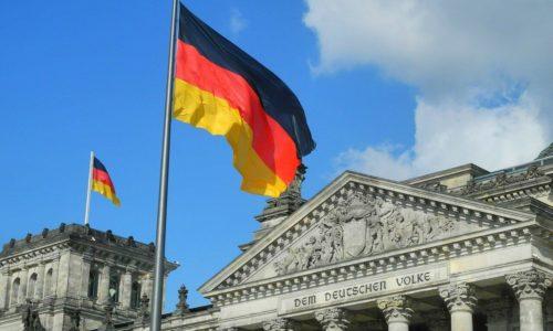 Wzrosty na niemieckim rynku budowlanym