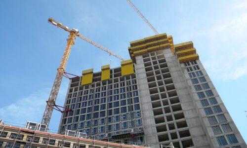 Ochłodzenie koniunktury w niemieckiej budowlance