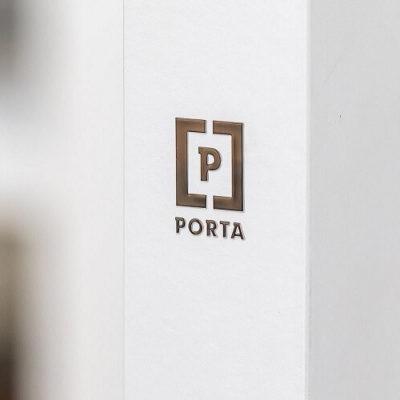 Porta zewzrostem sprzedaży ipomocą dla szpitala