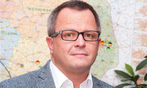 Waldemar Lis odszedł zElumatecu