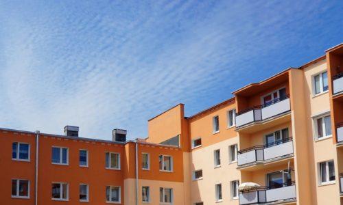 Ministerstwo Rozwoju: brakuje 641 tys. mieszkań
