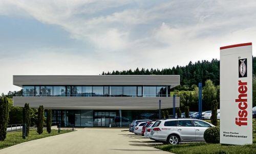 Fischer: wzrost sprzedaży inowe centrum innowacyjności