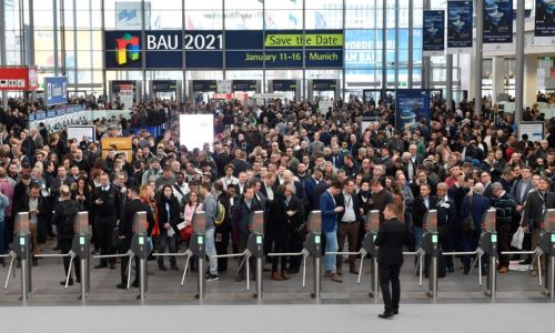 Poznaliśmy główne tematy targów BAU 2021