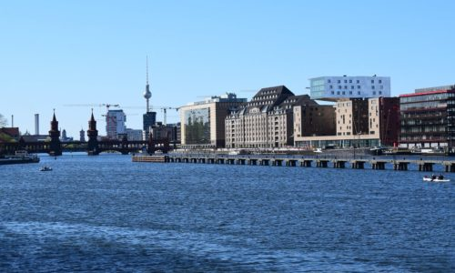 W Niemczech budownictwo mieszkaniowe na plusie