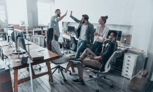 Jak zsukcesem zarządzać potencjałem pracowników?