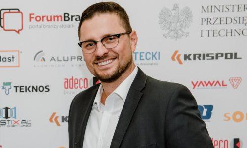 Paweł Zatorski dyrektorem w firmie Pagen