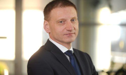 Roman Andrzejak niejest już prezesem Pozbudu!