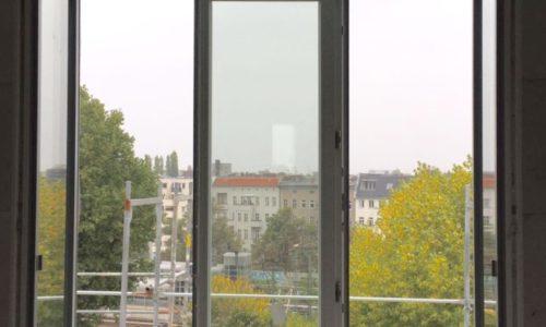 WBerlinie wciąż montują okna zPolski!