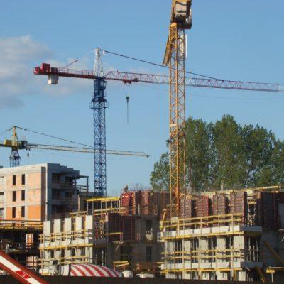 Organizacje europejskie apelują owsparcie budownictwa