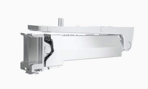 HS LiftUnit – czyli patent nabezwysiłkowe otwieranie drzwi tarasowych