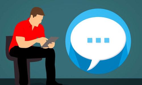 Chatbot pomoże przedsiębiorcom?
