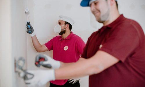 Jakie środki zapewnią bezpieczeństwo Twoim pracownikom iklientom?