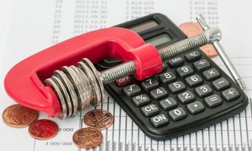 Redukcja kosztów w firmie