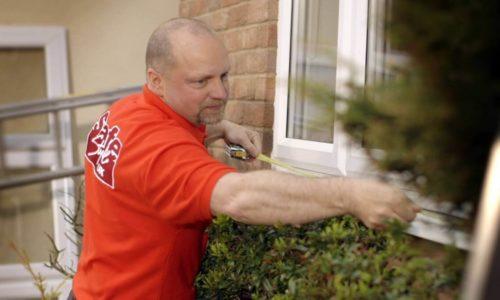 Ile kosztuje okno w Wielkiej Brytanii?
