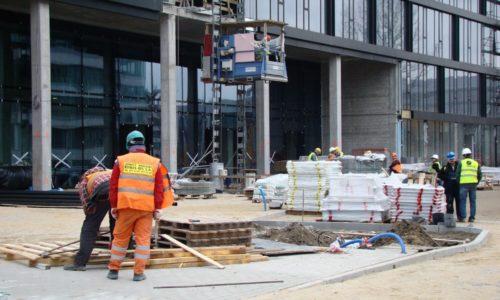 Liczba pozwoleń na budowę wystrzeliła w górę