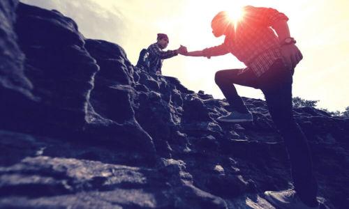 Wideokonferencje o tarczy antykryzysowej dla przedsiębiorców