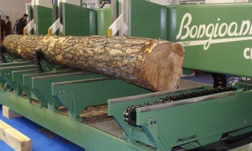 Spada popyt nawłoskie maszyny doobróbki drewna