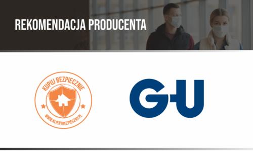 """G-U w kampanii """"Klient Bezpieczny"""""""