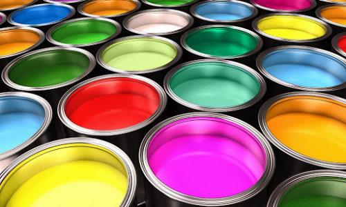 Rosną ceny farb i chemii budowlanej