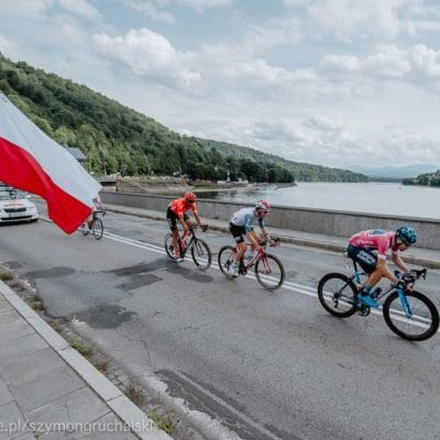 DRUTEX Sponsorem Oficjalnym Tour de Pologne