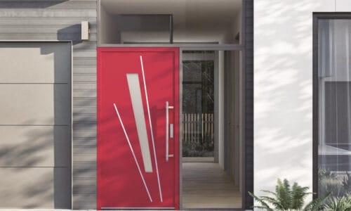 Drzwi premium – funkcjonalność i design
