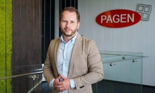 Nowi szefowie marketingu w Hensforcie i w Pagenie