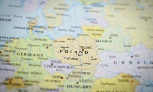 Przekraczanie granic – zmiany w Polsce i Anglii