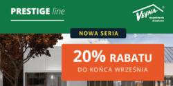 Veyna – 20% rabatu