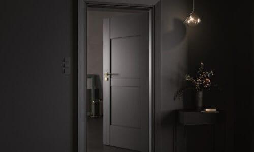 Drzwi bez kompromisów dla twojego wnętrza