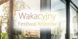 Pagen – Wakacyjny Festiwal Kolorów