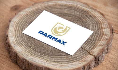 PARMAX – nowe logo i oblicze