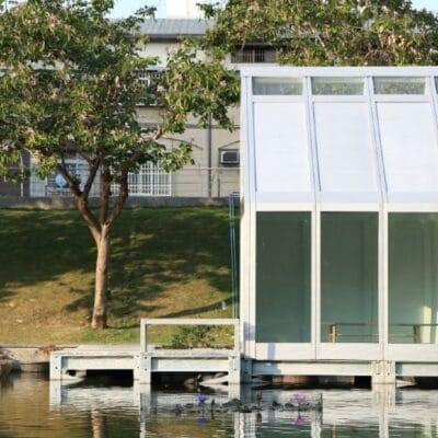 Czy okna wypełnione wodą zrewolucjonizują rynek?
