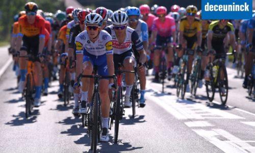 Deceuninck Quick-Step: podsumowanie 77. wyścigu Tour de Pologne