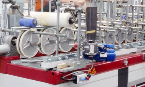 Krispol inwestuje w rozwój parku maszynowego