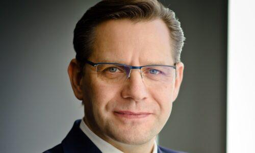 Firma Vikking ma nowego Członka Zarządu