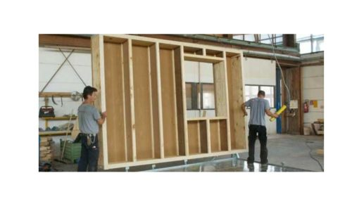 Rośnie nowy kanał sprzedaży okien i drzwi