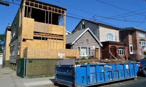 W USA spadają wydatki na remonty, ale poprawiają się nastroje w budownictwie